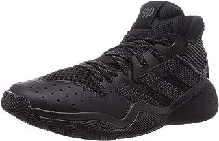 adidas Unisex Harden Stepback Sneaker