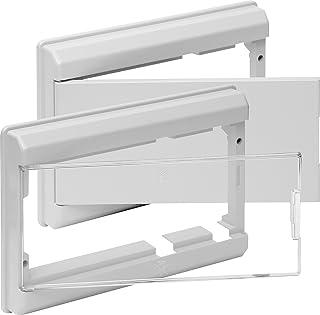 comprar comparacion SOLERA 5213B Marco y Puerta para Caja de Distribución