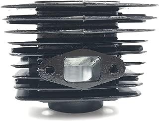 CDHPOWER New Cylinder Body - 2 Stroke Gas Motor Kit 66cc/80cc - Gas Motorized Bicycle