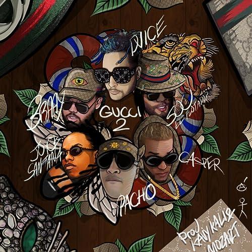 Gucci 2 [Explicit]