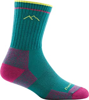 Darn Tough Coolmax Micro Crew Cushion Sock - Women's