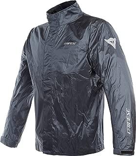 Dainese Men's Rain Jacket Silver Medium