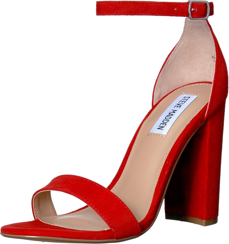Steve Madden Women's Carrson Dress Sandals