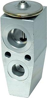 Universal Air Conditioner EX 529497C A/C Expansion Valve