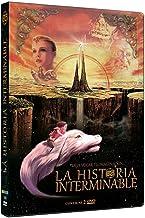 La Historia Interminable, Ed. Sencilla  2dvd