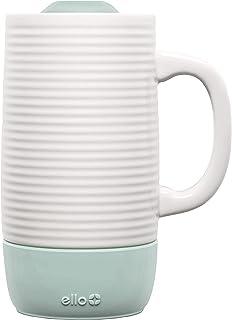 Ello Jane Ceramic Travel Mug with Slider Lid