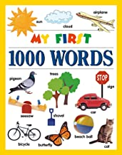 My First 1000 Words - PI Kids