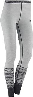 Kari Traa Women's Lokke Base Layer Bottoms - Thermal Pants