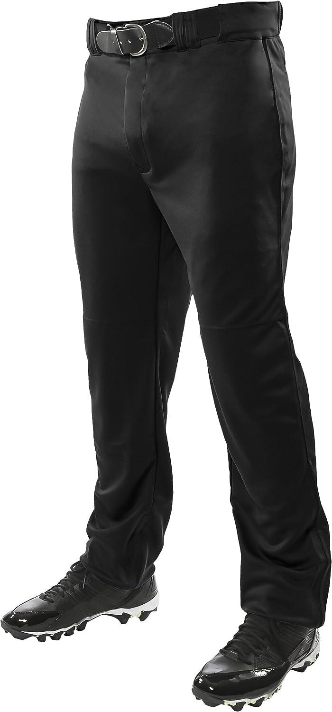 Direct stock discount CHAMPRO Boys' Standard Triple Crown Open Popular overseas Baseball Pants Bottom