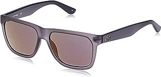 Lacoste Square Unisex Sunglasses