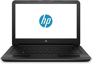 HP 245 G5 (14-inch, 2.0 GHz AMD A6 APU, 4GB RAM, 500GB HDD, DOS, 2.76 kg) - Black