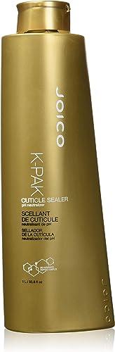 Joico 0000005030 K-Pak Professional Cuticle Sealer Neutralizzante Per Capelli - 1000 ml