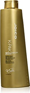 Joico 0000005030 K-Pak Professional Cuticle Sealer Neutralizzante Per Capelli - 1000 ml