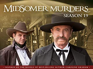 Midsomer Murders, Season 19
