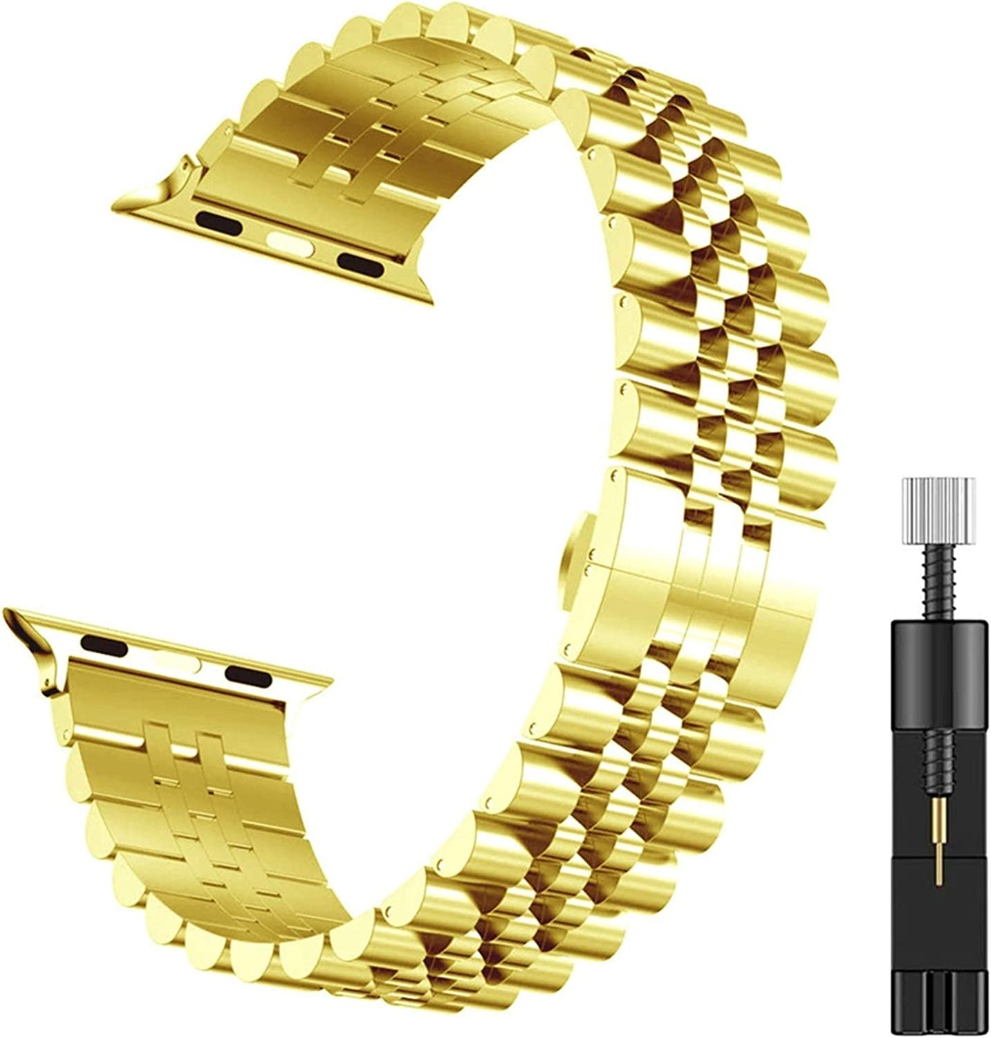 CMXXFA Wristband for 2021 new Watch 6 40mm Steel Stainless Special Campaign 38mm Bracelet