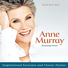 anne murray amazing grace