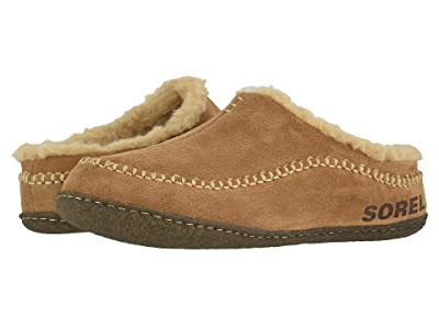 SOREL Falcon Ridgetm II (Camel Brown/Curry) Men