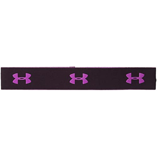 Under Armour 1253091 Band Black