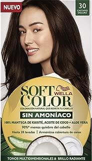 Soft Color Tinte No. 30, color Castano Oscuro