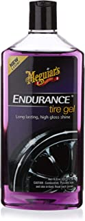 Meguiar's G7516 Endurance Tire Gel - 16 Oz