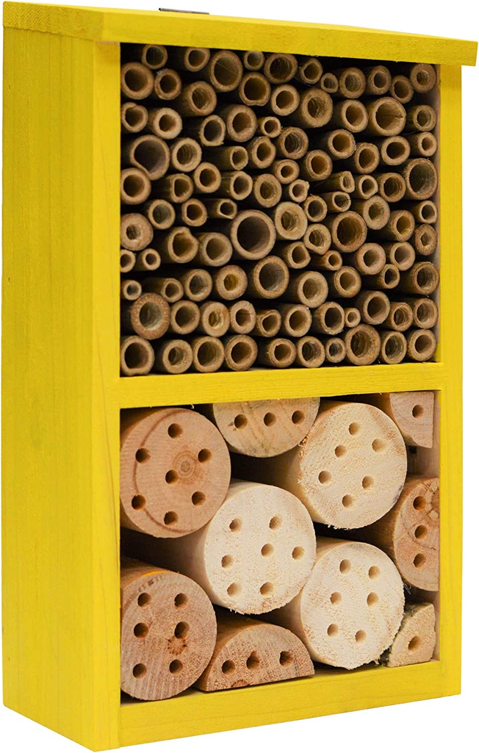 Nature's Way Bird Products Selling and selling PWH5 Yellow Superior House Bee Large