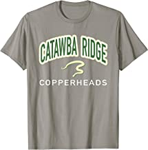 catawba ridge high school