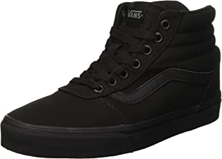 Best vans sk8 hi womens shoes Reviews
