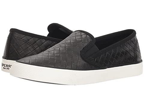 3977918d2f Sperry Seaside Emboss Weave at Zappos.com