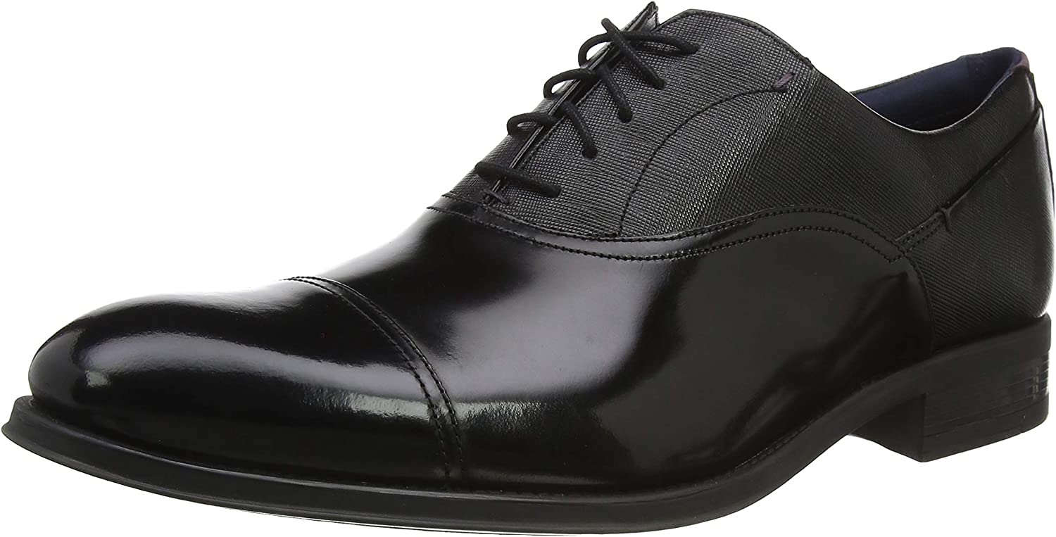 Ted Baker London Men's Oxford Lace-up