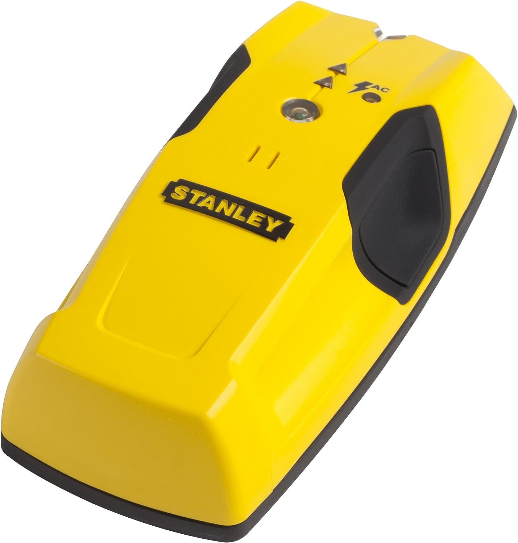 Stanley STHT0-77403 S100 Stud Daily bargain sale Seattle Mall Sensor Yellow Black