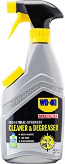 Best WD-40 - 300349 Specialist Industrial-Strength Cleaner & Degreaser, 24 OZ [Non-Aerosol Trigger] Review