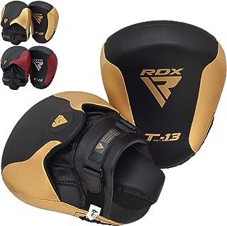 boxe tha/ï MMA kickboxing UFC MAXSTRENGTH Gants de boxe noir//blanc