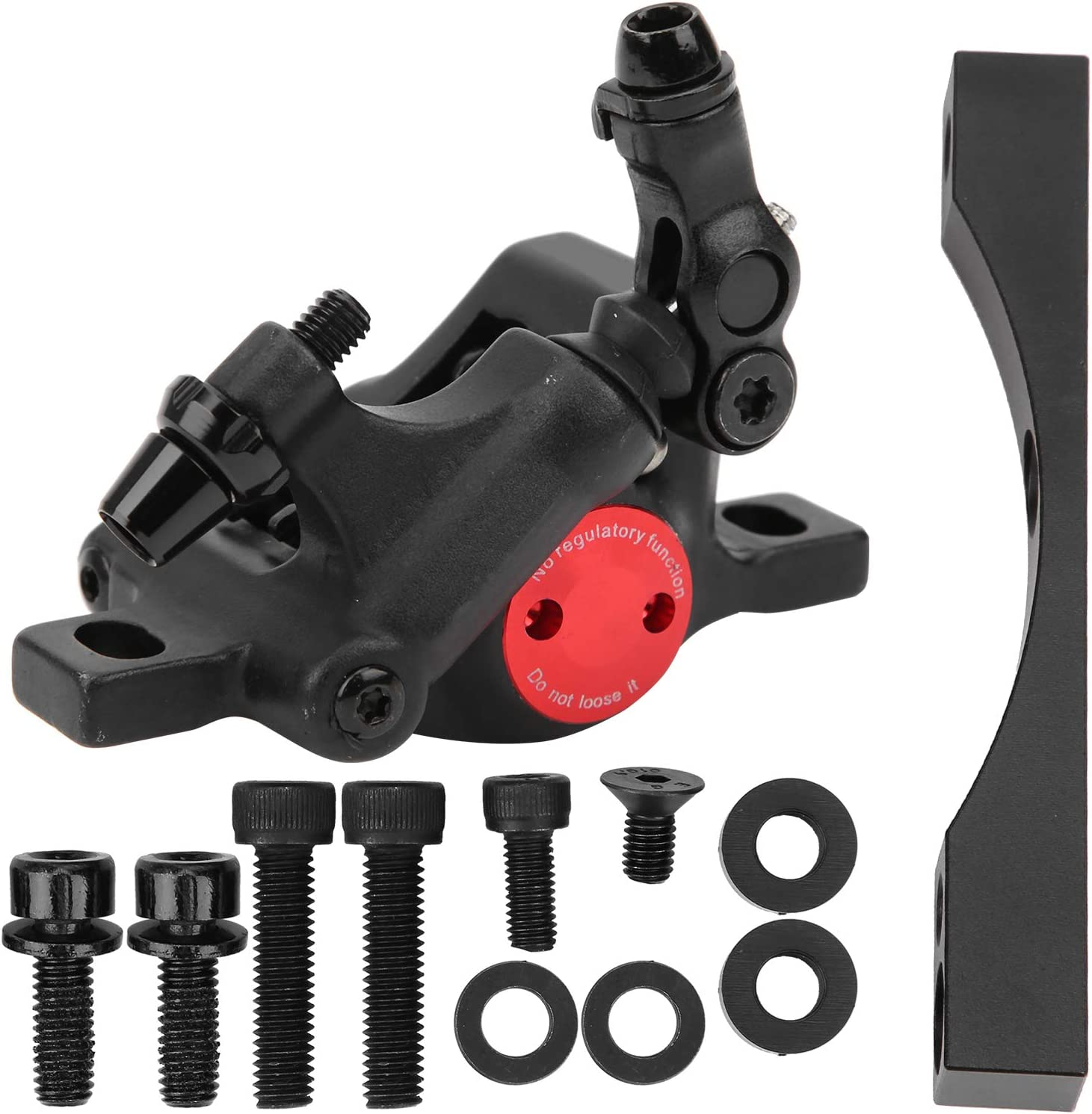 VGEBY Scooter Brake Super Cheap mail order sales special price Caliper Sets E-Scooter Conversio Disc