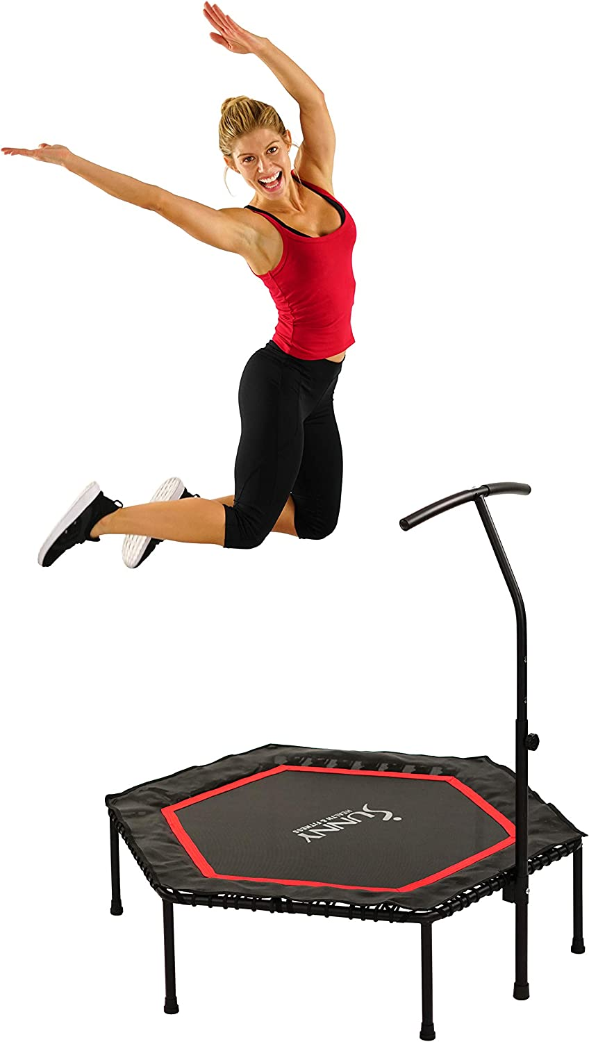 Sunny Max 60% OFF Health Fitness NO. All items in the store 079 with Rebounder Trampoline Hexagon