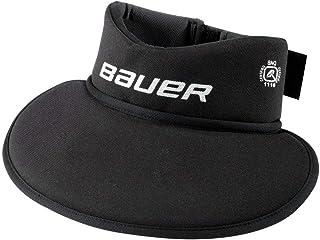 Bauer NG NLP8 Core halsskydd haklapp – blk – Yth.