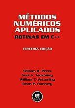 Métodos Numéricos Aplicados: Rotinas em C++