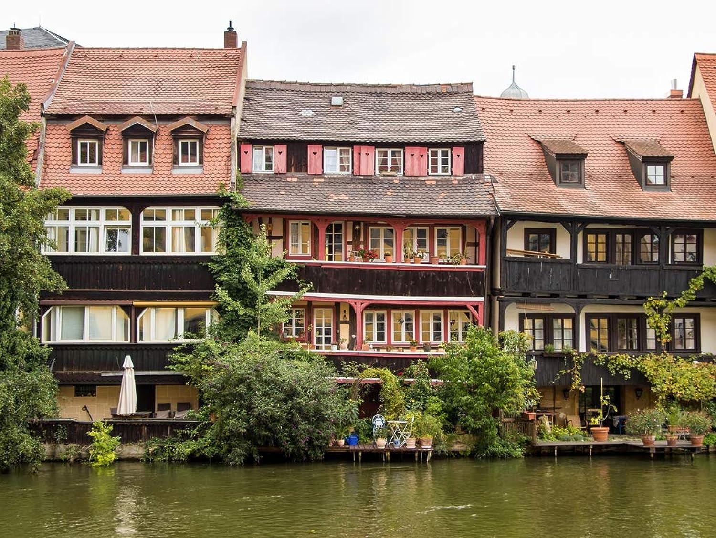 Lais Puzzle Bamberg 1000 Teile B07PBL2DJV Abgabepreis   Sofortige Lieferung