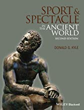 Sport and Spectacle in the Ancient World (Ancient Cultures)