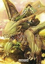 表紙: IT'S MY LIFE(4) (裏少年サンデーコミックス) | 成田芋虫