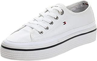 Tommy Hilfiger Corporate Flatform Women's Shoes