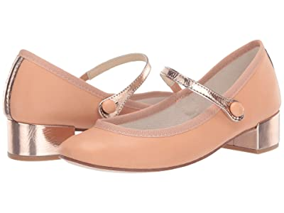 Repetto Rose (Biscuit/Orange Rose Nude) Women