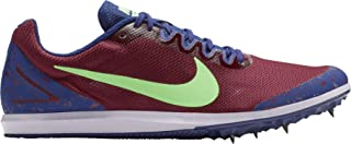 info for bf2e6 e1134 Nike Zoom Rival D 10, Chaussures d Athlétisme Mixte Adulte