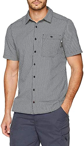 The North Face S/S Hypress St Camisa Hombre