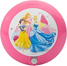Disney Philips Sensor Night Light Princess, Pink