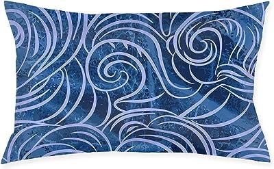 Amazon.com: YABABY - Funda de almohada con diseño de flechas ...