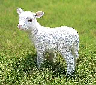 Amazon.fr : Le mouton - Sculptures et statues de jardin ...