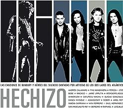 Hechizo: Tributo Heroes Del Silencio Bunbury