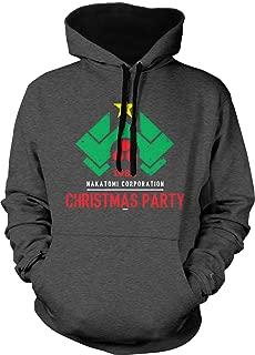 1988 Nakatomi Christmas Party - Xmas Unisex Hoodie Sweatshirt