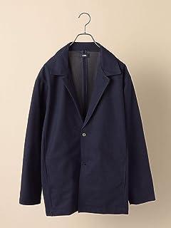 [シップス] ジャケット ビッグシルエット ボタン ジャケット 112300045