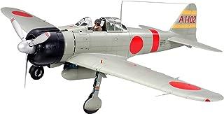 Tamiya Models Mitsubishi A6M2b Zero Fighter Model 21 (Zeke) Kit